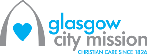 Glasgow City Mission Logo