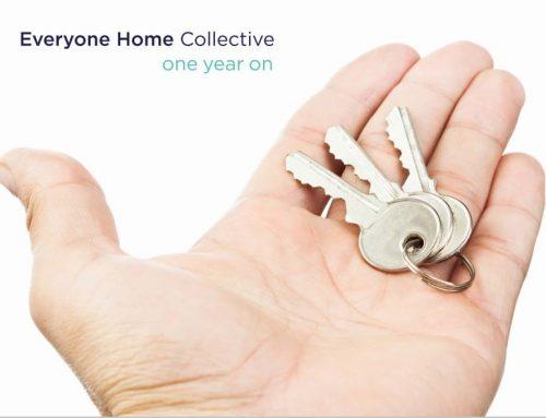 Everyone Home Report 2021