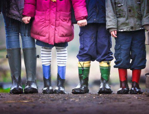 Our children are the future